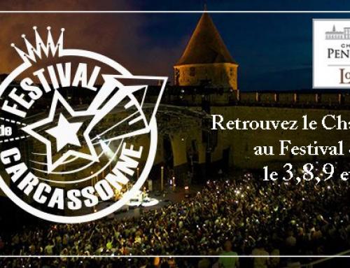 Festival de la Cité de Carcassonne
