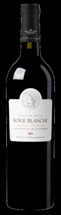 Domaine de la Borie Blanche Terroirs d
