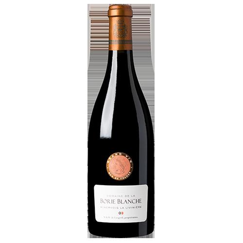 Domaine de la Borie Blanche Grand Vin - 2014