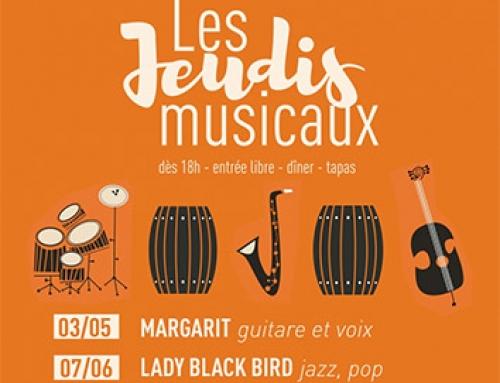 Les Jeudis Musicaux
