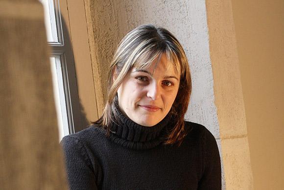Delphine Aguera