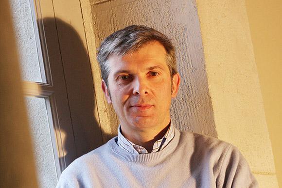 Frank Flugge