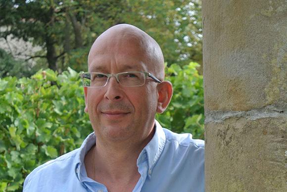 Bernard Durand