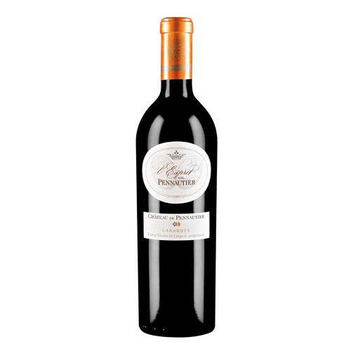 Grand Vin - Esprit de Pennautier - 2016